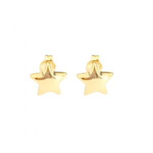 Mini Estrellas Gold
