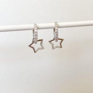 Huggie Estrella y Circones